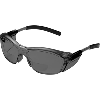 3M Occupational Health & Env Safety Reader Protective Eyewear 2.0 Diopter Each