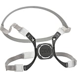 3M Occupational Health & Env Safety Head Harness Assembly 6000, 5/Pack