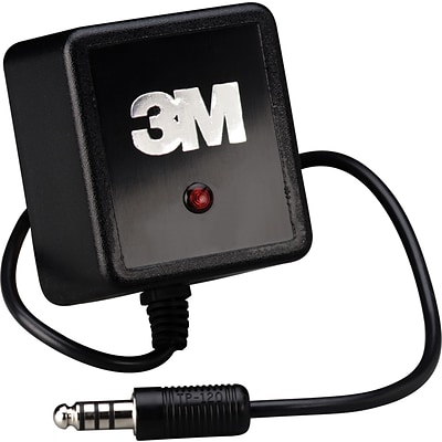 3M Occupational Health & Env Safety Battery Charger