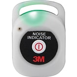 3M Occupational Health & Env Safety Noise Indicator 10/Case