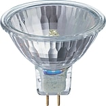Philips Halogen MRC16 Lamp, 24° Narrow Flood, 45 Watts, 20PK