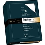 Southworth® 8-1/2x11 Fine Business Paper