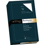 Southworth® 8-1/2x14 Fine Business Paper
