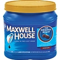 Maxwell House Regular Canned Coffee