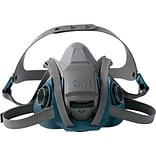 3M Occupational Health & Env Safety Reusable Respirator, M
