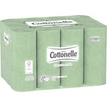 Kleenex® Cottonelle® Coreless Toilet Paper, 2-Ply, 800 Sheets/Roll, 36 Rolls/Carton (07001)