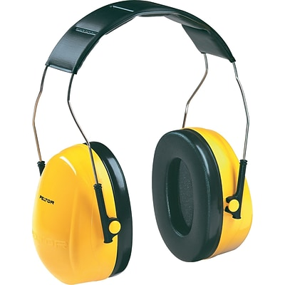 3M Occupational Health & Env Safety Earmuff
