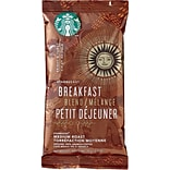 Starbucks® Breakfast Blend Coffee