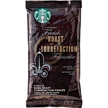 Starbucks 2.5oz Reg. French Roast Coffee