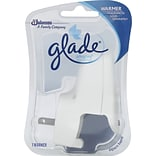 Glade® PlugIns® Scented Oil Warmer Unit