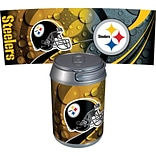 NFL Pittsburgh Steelers Mini Can Cooler