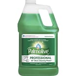 Palmolive® Professional Dishwashing Liquid, Original Scent, 1 Gallon