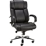 Quill Brand® Sonada Bonded Leather Manager Chair