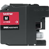 Brother LC10E Magenta Ink; LC10EM, Extra High Yield