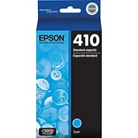 Epson 410 Cyan Ink Cartridge (T410220-S)