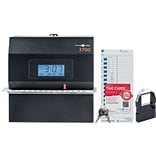 3700 Heavy-Duty Time Clock & Document Stamp