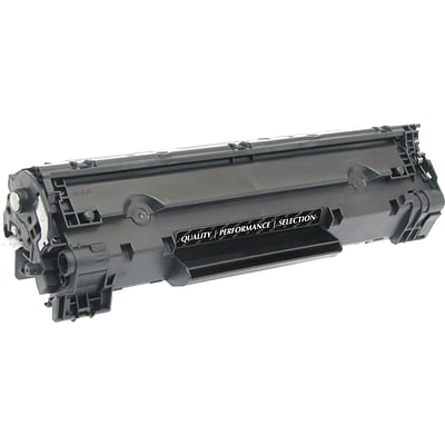Quill Brand Remanufactured Canon 128 Toner (100% Satisfaction Guaranteed)