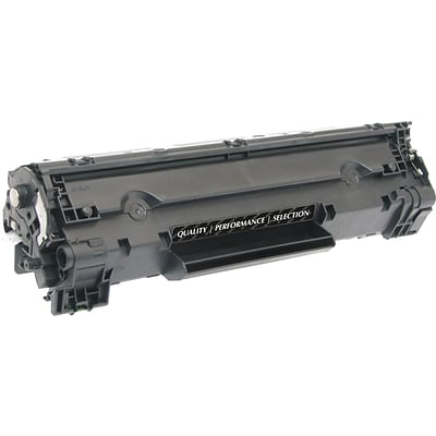 Quill Brand Remanufactured HP 83A Toner (100% Satisfaction Guaranteed)