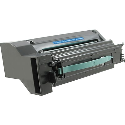 Quill Brand Remanufactured Lexmark C780 Toner Cyan High Yield (100% Satisfaction Guaranteed)