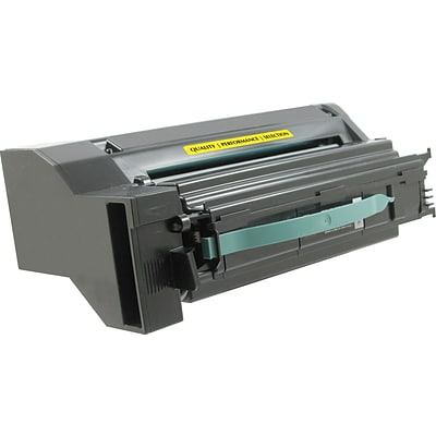 Quill Brand Remanufactured Lexmark C780 Toner Yellow High Yield (100% Satisfaction Guaranteed)