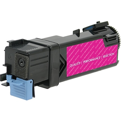 Quill Brand Remanufactured Dell 2150 Toner Magenta High Yield (100% Satisfaction Guaranteed)