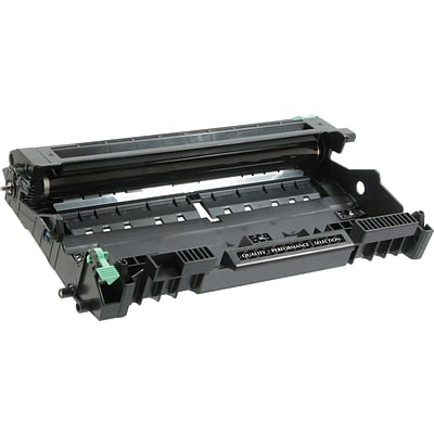 Quill Brand Remanufactured Brother DR720 Drum Unit (Lifetime Warranty)