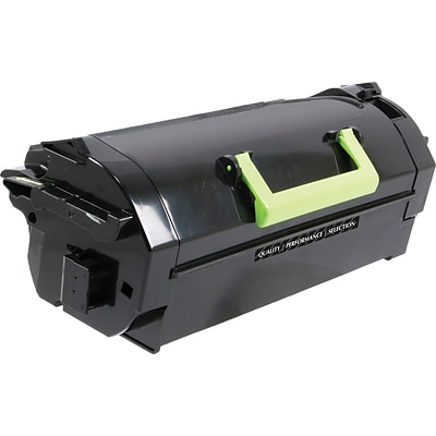 Quill Brand Remanufactured Lexmark MS711 Toner Extra High Yield (100% Satisfaction Guaranteed)