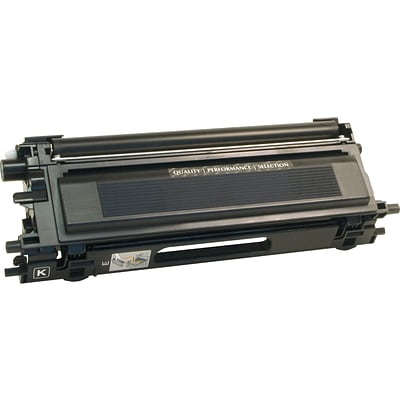 Quill Brand® Remanufactured Brother TN115 High Yield Toner Black (Lifetime Warranty)