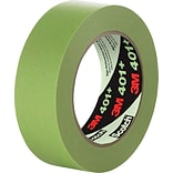 3M™ Scotch® 3/4 x 60 yds. x 6.7 mil Masking Tape 233+, 12 Rolls