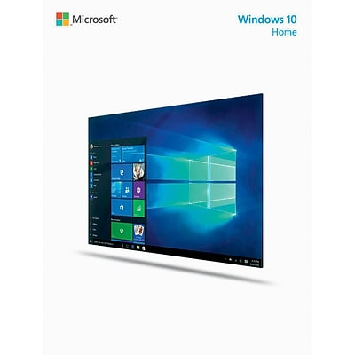 Windows 10 Home for Windows (1 User) [Download]