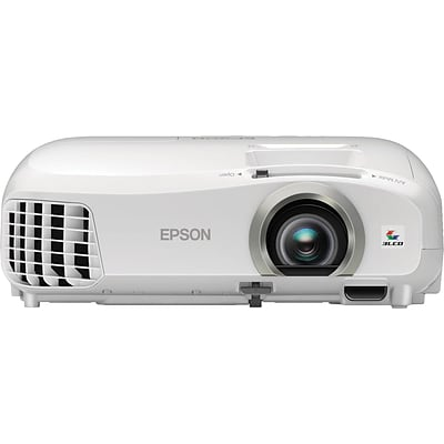 Epson HE2040 Home Entertainment Projector