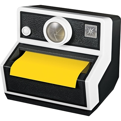 Post-it® Pop-up Camera Dispenser, for 3 x 3 Notes (CAM-330)
