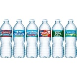 Nestle® Waters Regional Spring Bottled Water, 16.9-oz., 24 Bottles/CS