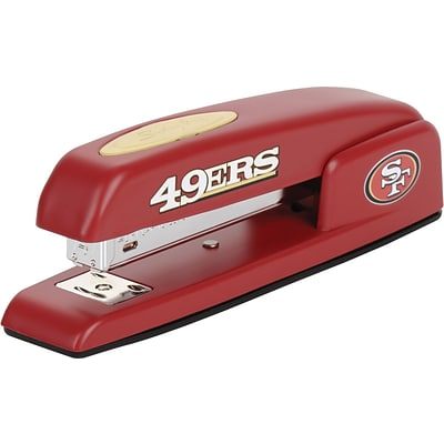 Swingline® NFL San Francisco 49ers 747® Business Desktop Stapler