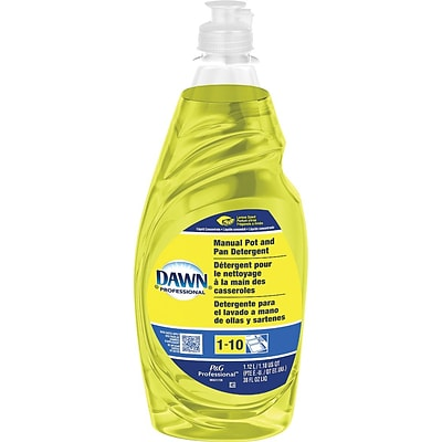 Dawn ® Professional Manual Pot and Pan Detergent, 38 oz.