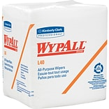 WypAll® L40 Folded Wipers