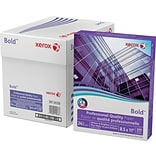 5 Ream Carton of Xerox® Bold 24 lb 98 Bright