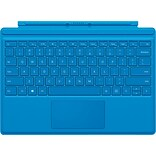 Microsoft Surface Pro 4 Type Brt Blue Cover
