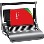 Quasar™ 500 Manual Comb Binding Machine