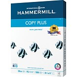 HammerMill® Copy Plus 8-1/2x11 Paper