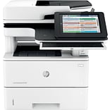 HP® LaserJet Enterprise M527Z Wireless Multifunction Mono Laser Printer