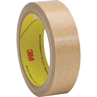 3M 950 Adhesive Transfer Tape, 1 x 60 yds., 6/Pack