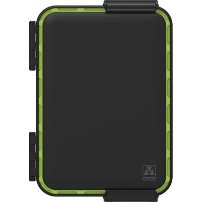M-Edge Velocity Tough Case for 7 to 8 Tablets, Black (U7-V-PY-B)