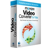 Movavi Video Converter for Mac 7 Personal Edition for Mac (1 User) [Download]