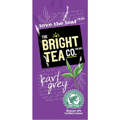 MARS DRINKS™ Flavia® The Bright Tea Co.™ Earl Grey Tea Freshpacks 100/Ct