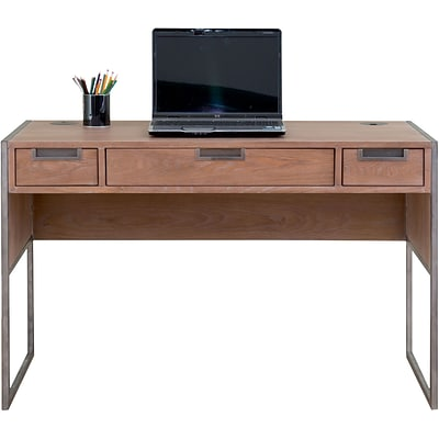 Martin Furniture Belmont Collection; Laptop/Writing Desk