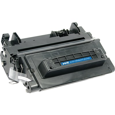 Quill Brand Remanufactured HP 64X Black Jumbo High Yield Laser Toner Cartridge (100% Satisfaction Guaranteed)