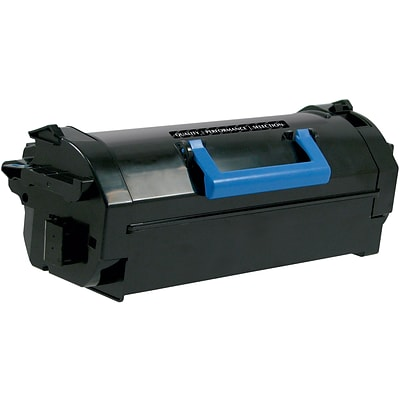 Quill Brand Remanufactured Dell 5460 Black Laser Toner Cartridge (100% Satisfaction Guaranteed)