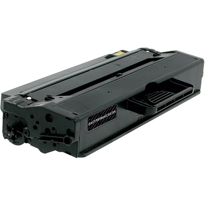 Quill Brand Remanufactured Samsung MLT-103 Black Laser Toner Cartridge (100% Satisfaction Guaranteed)