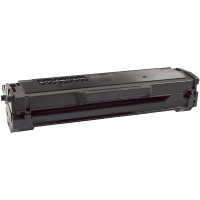 Quill Brand Remanufactured Samsung MLT-203 Black Laser Toner Cartridge (100% Satisfaction Guaranteed)
